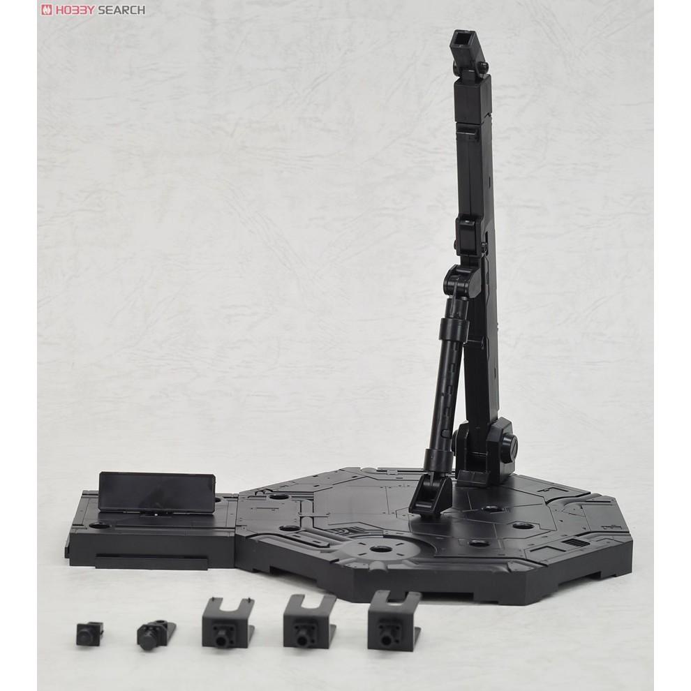 新鋼彈腳架(通用型)黑色
