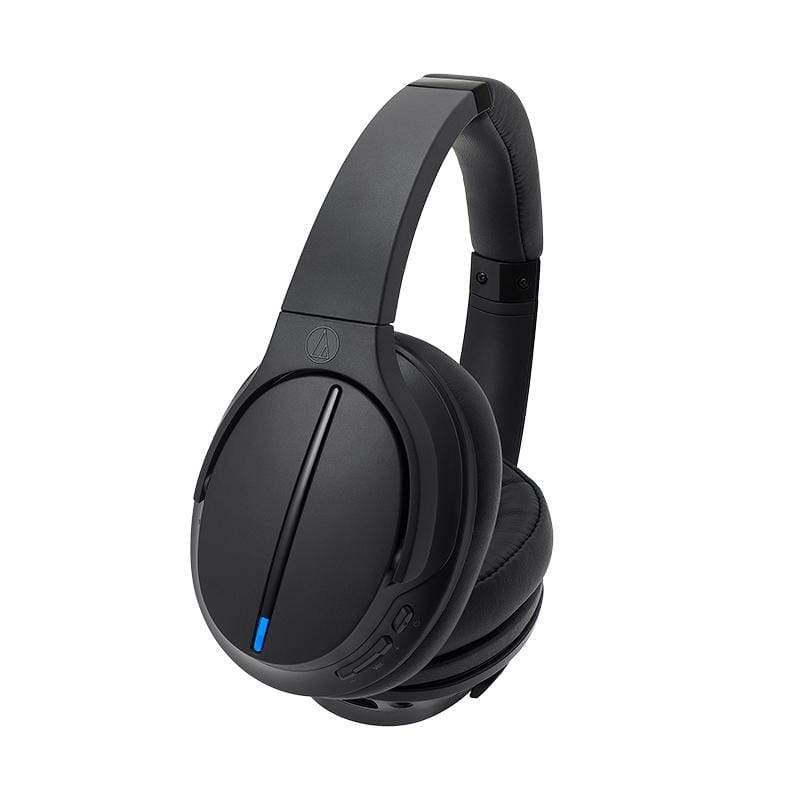 【audio-technica 鐵三角】ATH-DWL550 無線數位家用耳機