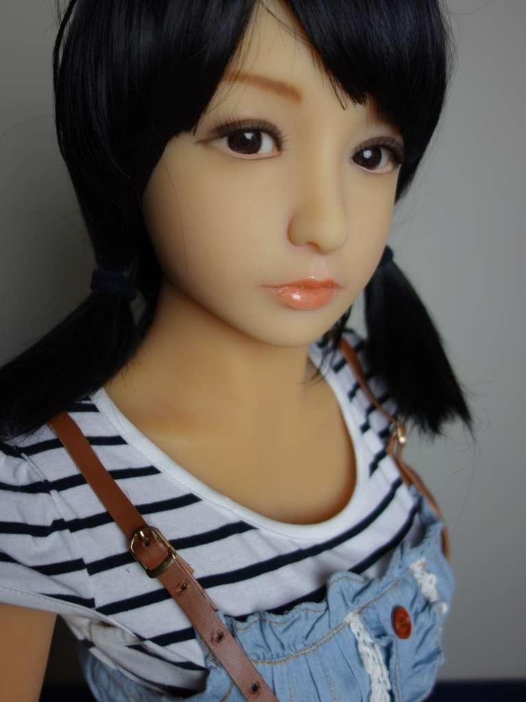 亞洲 真人娃娃