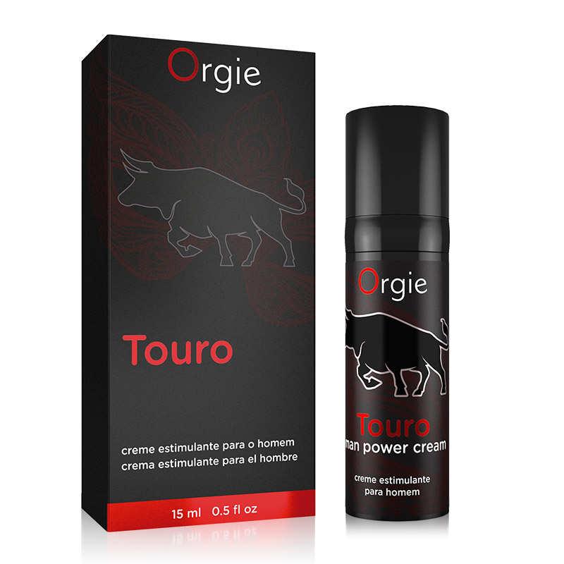 葡萄牙Orgie Touro鬥牛士男性保養液(15m)