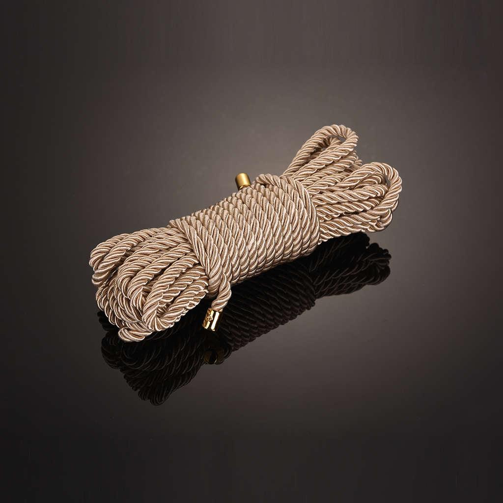 UPKO束縛繩-金色