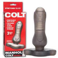 COLT超柔軟環型多功能肛塞