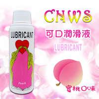 CNWS可口潤滑液(水果) 110ml