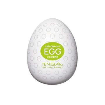 【龜頭刺激】TENGA EGG-002 挺趣蛋〈凸點型〉