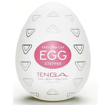 【雙向刺激】TENGA EGG-005 挺趣蛋〈漩渦型〉