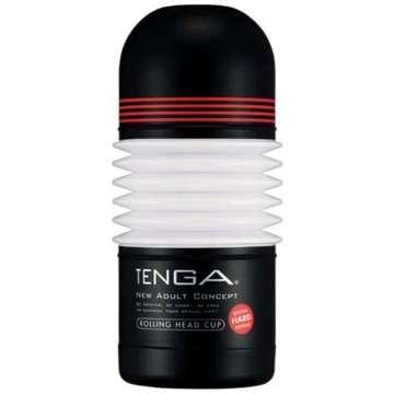 【單次使用】TENGA 挺搖滾杯(緊實)
