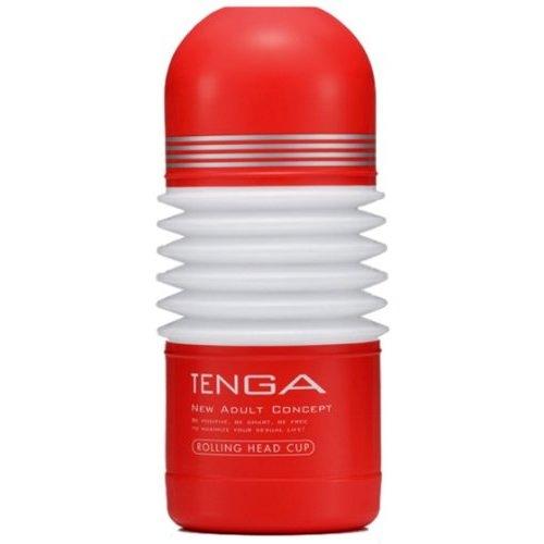 【單次使用】TENGA 挺搖滾杯(標準)
