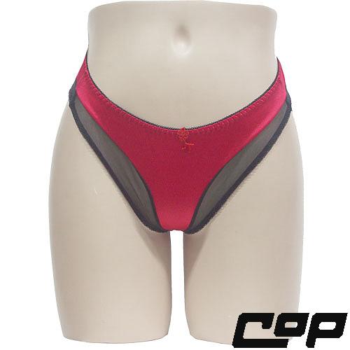 女內褲(COP)F547紅-F