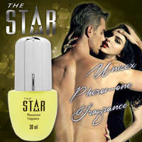 STAR費洛蒙中性香水/精裝-30ml