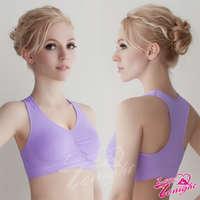 無痕內衣T3159-紫-L