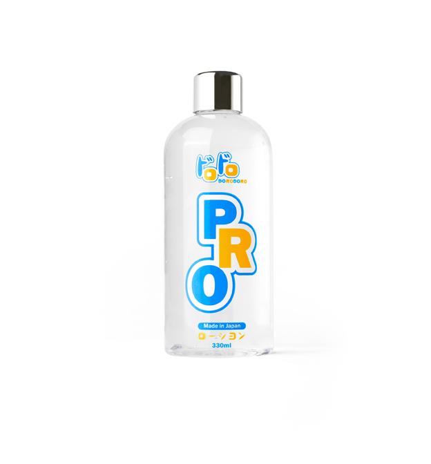 【日本原裝】DORODORO 潤滑液 PRO 330ml