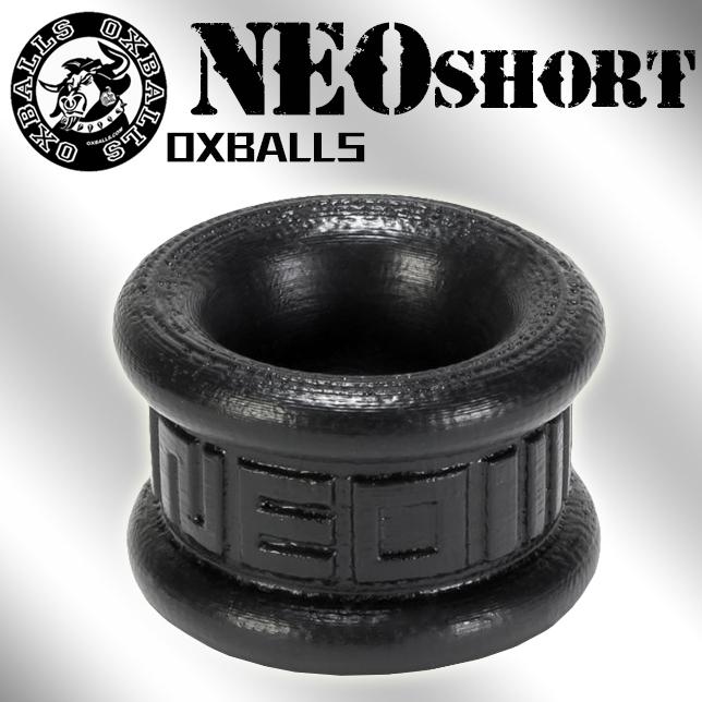 Neo-Stretch 套環-黑