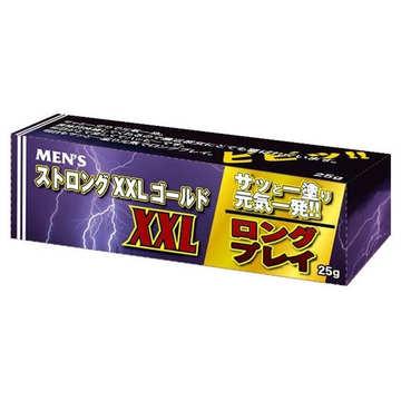強力XXL黃金乳霜