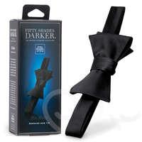 五十道陰影束縛黑色領帶