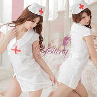 《YIRAN MEI》療癒寶貝!媚惑經典護士服