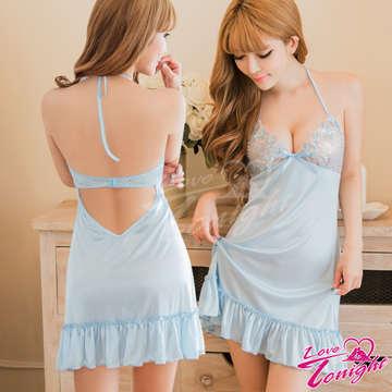 睡衣(愛在今夜)T1505-水-F