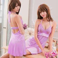 睡衣(愛在今夜)T1528-紫-F