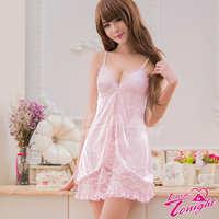 睡衣(愛在今夜)T1536-粉-F