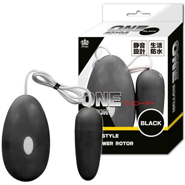 ONE-ROTOR ブラック