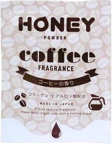 甜心入浴劑 咖啡香味