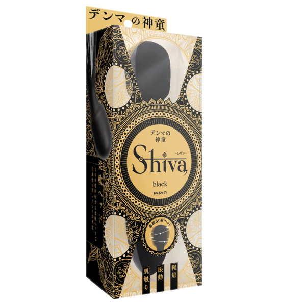 shiva black