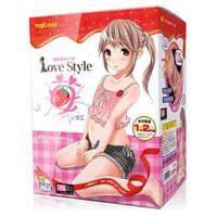 Love Style 莓