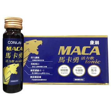 康琳|男性保健飲品 馬卡勇活力飲 - 單瓶