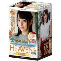 HEAVEN's GIRL -LUXURY HOLE- 坂咲美穗 名器自慰套