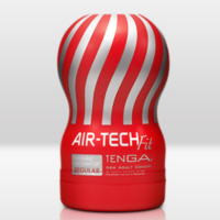TENGA AIR-TECH FIT 飛機杯(標準版)