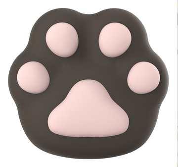 iobanana 貓掌健康按摩器-咖