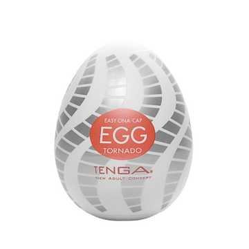 日本TENGA漩渦型挺趣蛋EGG-016