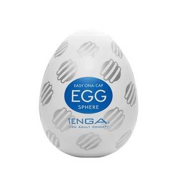 日本TENGA球體挺趣蛋EGG-017