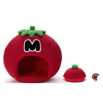 星之卡比迷你好朋友-M番茄房屋組
