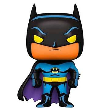 POP DC 蝙蝠俠 黑光版