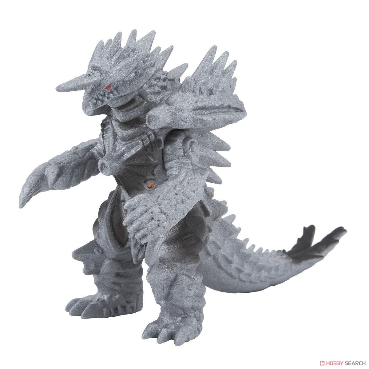 BANDAI 超人力霸王R/B軟膠-火炎里賈納獸(格爾吉歐雷吉納)